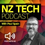New Zealand Tech Podcast